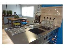 formations la cuisine italienne pr paration des p tes fra ches pizzas infopasta cinque. Black Bedroom Furniture Sets. Home Design Ideas