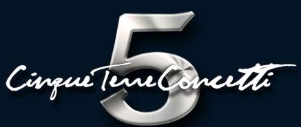 Cinque Terre Concetti